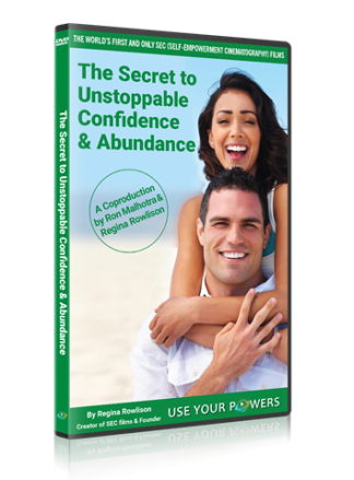 The Secret to Unstoppable Confidence & Abundance