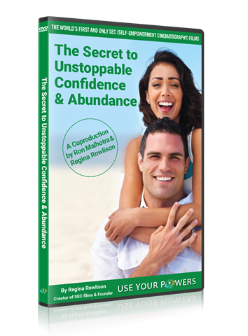 The Secret to Unstoppable Confidence & Abundance